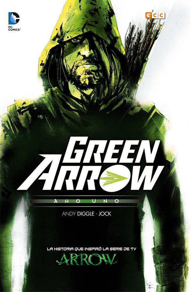 Arrow Año 1