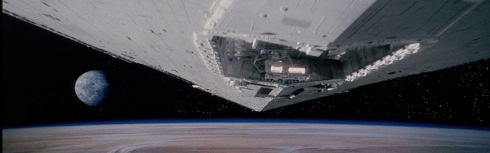 Star Wars Destructor Estelar