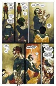 Batman y Robin deben morir las cosas que nos hacen felices