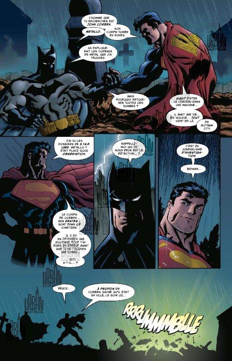 superman batman enemigos publicos las cosas que nos hacen felices