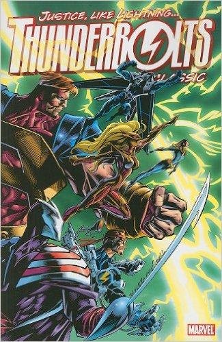 Thunderbolts 1, la esperanza