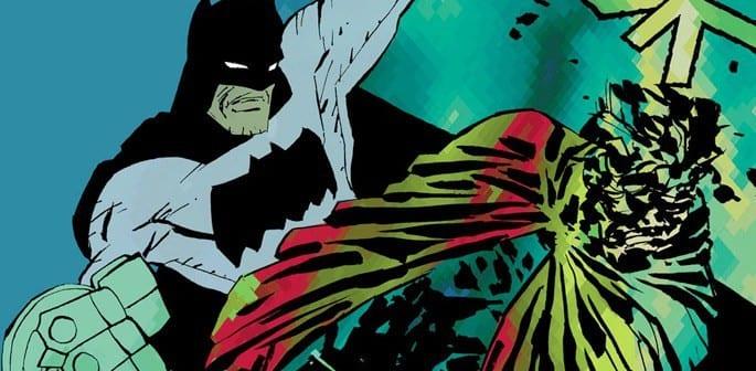 batman-v-superman en el comic las cosas que nos hacen felices 4