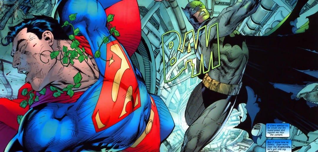 batman-v-superman en el comic las cosas que nos hacen felices 5
