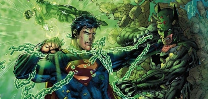 batman-v-superman en el comic las cosas que nos hacen felices 7