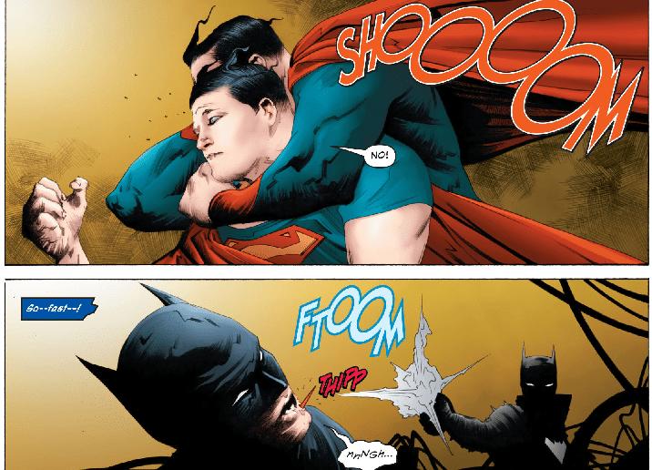batman-vs-superman las cosas que nos hacen felices