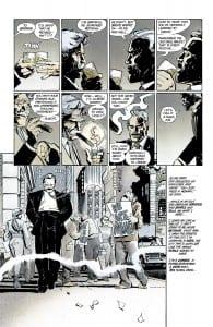 el comic de la semana el regreso del caballero oscuro las cosas que nos hacen felices 1