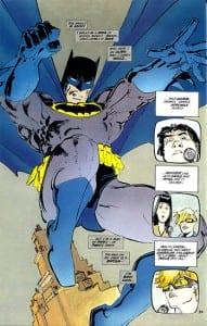 el comic de la semana el regreso del caballero oscuro las cosas que nos hacen felices