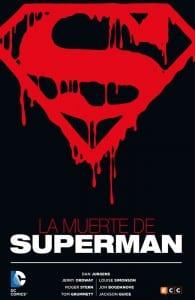 muerte_superman cosas felices