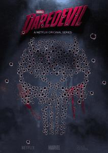 poster segunda temporada daredevil