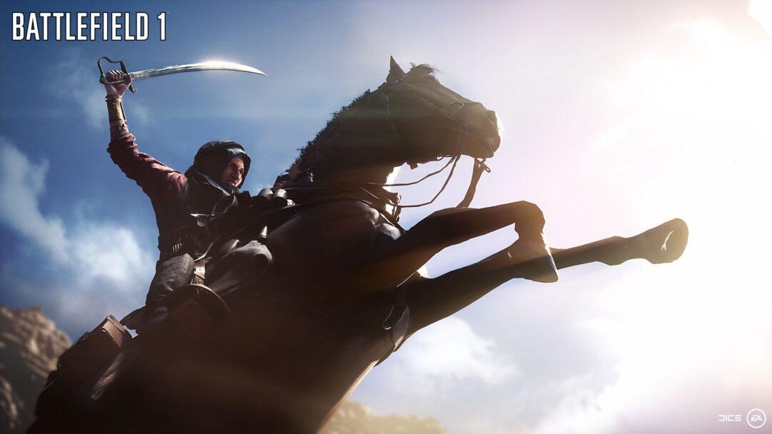 Battlefield 1 cosas felices 1