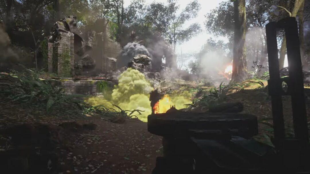 Battlefield 1 cosas felices 2