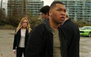 Legends of Tomorrow 1x16 Promo - Legendary (Season Finale)
