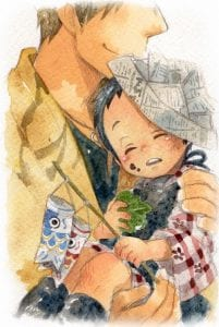 padre e hijo cosas felices 2