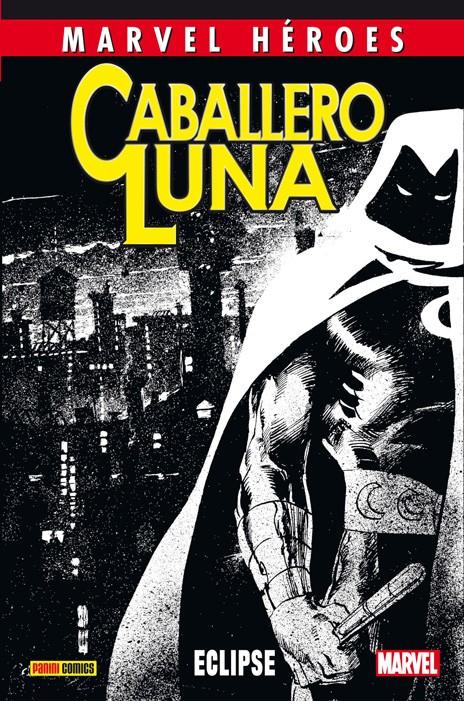 Caballero Luna 2: Eclipse