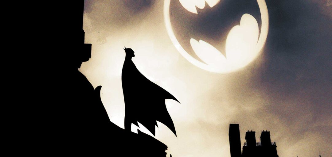 Esperando el Batman Day