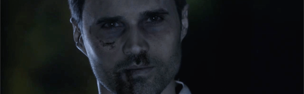 Grant Ward is back