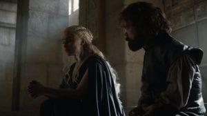 Juego de Tronos Tyrion Las cosas que nos hacen felices