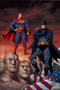 reseña superman batman venganza las cosas que nos hacen felices 1