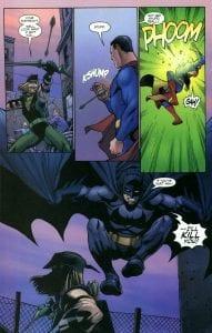 reseña superman batman venganza las cosas que nos hacen felices