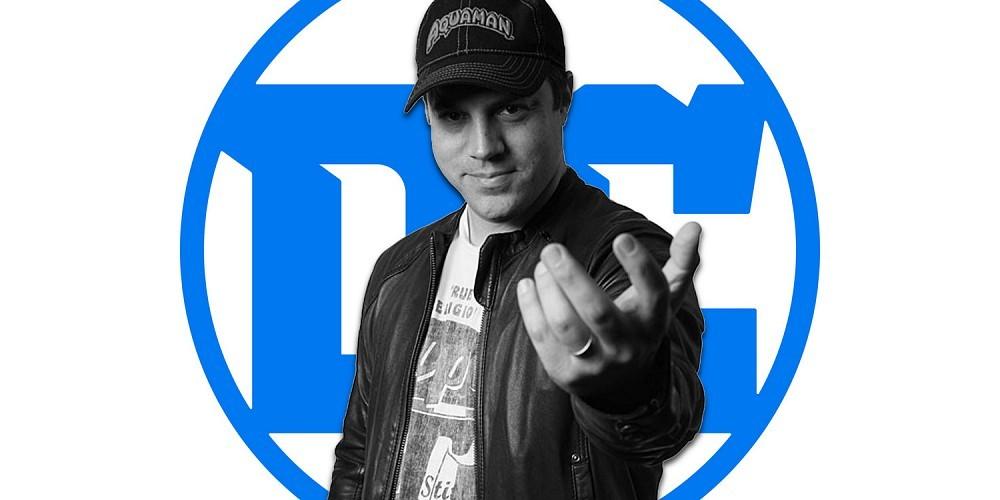 Geoff-Johns-DC-Entertainment-President las cosas que nos hacen felices