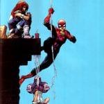 amazing-spider-man-renew-your-vows-1-marvel-now- las cosas felices