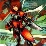 unstoppable-wasp-1-marvel-now- las cosas felices