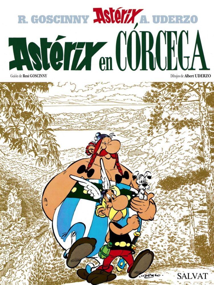 asterix-en-corcega