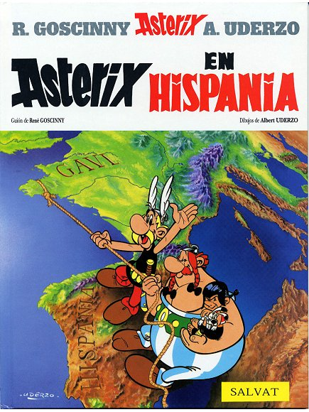 asterix-en-hispania