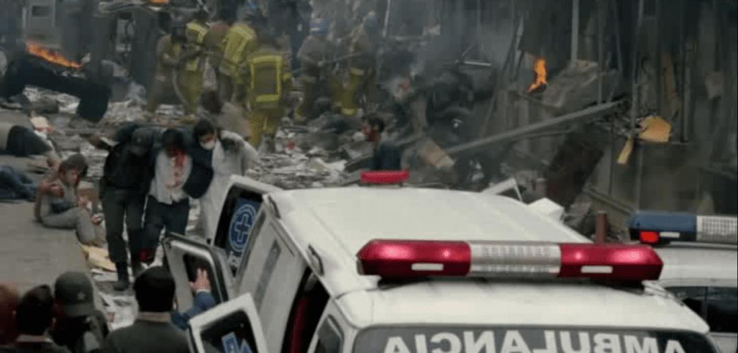 El último atentado terrorista d Pablo Escobar se llevó a muchos niños