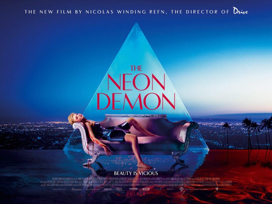Resultado de imagen para the neon demon