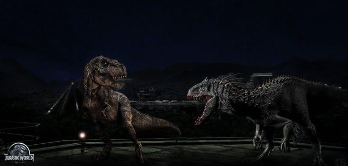 jurassic_world___trex_vs_indominus_rex_by_najamsaqib36-d91hzhd