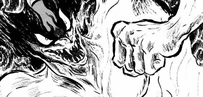 Devilman the First, de Gō Nagai. La depresión y el pesimismo japonés