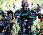 Reseña de Liga de la Justicia: Liga de la Injusticia. Bienvenidos a la Liga de Lex Luthor.