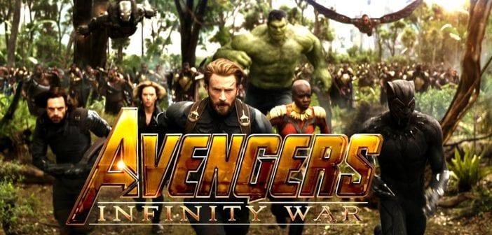 Opinión: ¿Conseguirá Vengadores Infinity War ser la película más taquillera de la historia del cine?