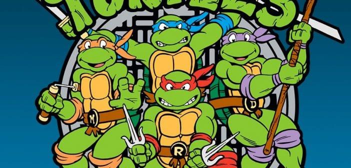 Un fan remasteriza el mítico arcade de Konami de Las Tortugas Ninja