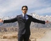 Los más chulos del barrio: Tony Stark