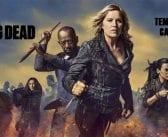 Análisis de Fear the walking dead. Temporada 4. Capítulo 5