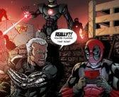 10 Datos curiosos sobre Deadpool que nos hacen felices