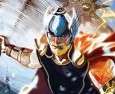Reseña de Thor Vol. 5 # 1, Odinson y la busqueda de su dignidad