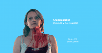 análisis segunda temporada el cuento de la criada