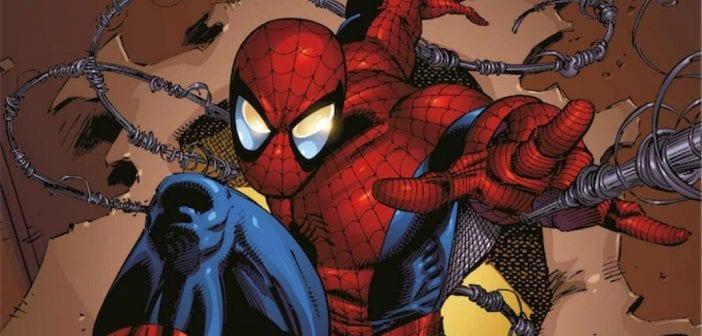 El cómic de la semana: Las Historias Jamás Contadas de Spiderman