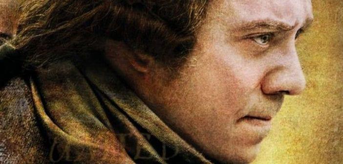 John Adams, soberbio retrato de uno de los Padres fundadores de los EEUU