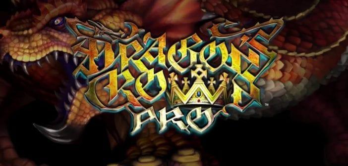 Dragon´s Crown Pro (PS4): sólo rocanrol y está bien así