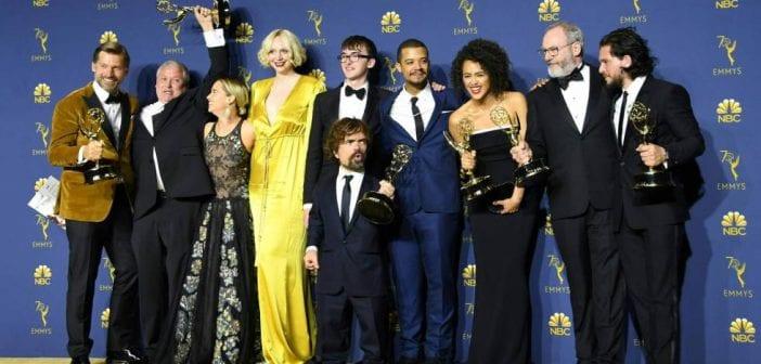 Ganadores + opinión de los Emmy 2018, Juego de Tronos se convierte en la serie más premiada de la historia del certamen