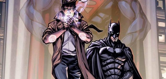 El cómic de la semana: Injustice. Gods among us: Año Tres (Integral)