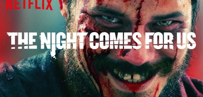 The Night Comes for Us de Netflix: festival de casquería y gore explícito no apto para todos los públicos