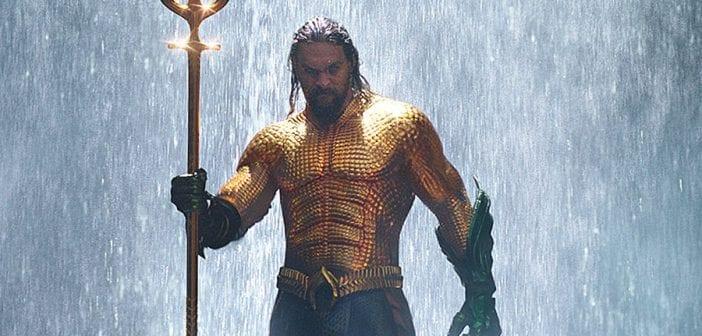 Tráiler final de Aquaman en español
