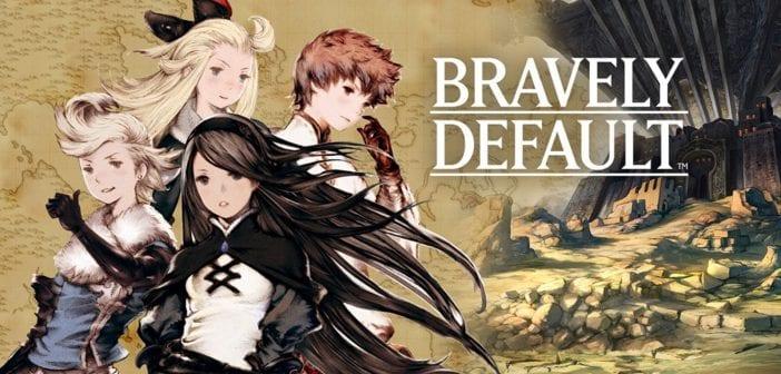 Bravely Default (Nintendo 3DS): el combate nos hace olvidar la historia