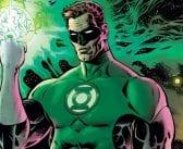 Reseña de Green Lantern #1. La inventiva de Morrison sienta bien a la serie