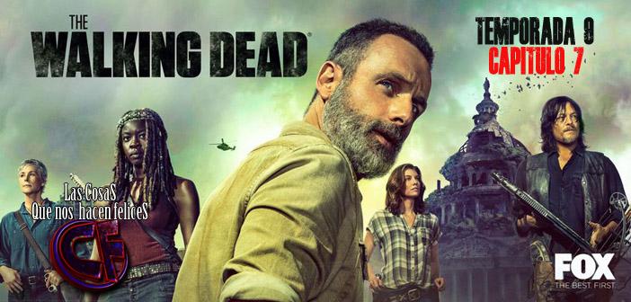 Análisis de The Walking Dead. Temporada 9. Episodio 7